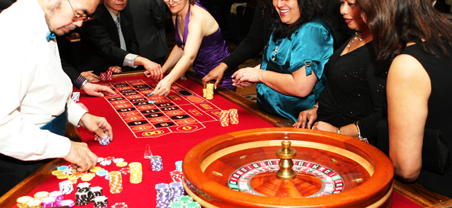 How a vancouver casino event works