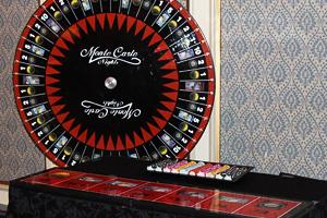 Money Wheel Rental Vancouver