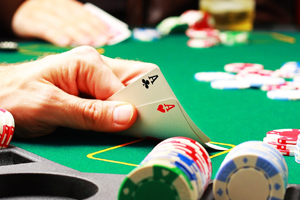 Poker Table Rental Vancouver